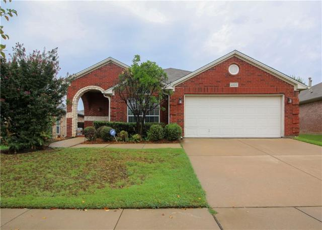 4805 Valley Springs Trail, Fort Worth, TX 76244 (MLS #13913945) :: RE/MAX Town & Country