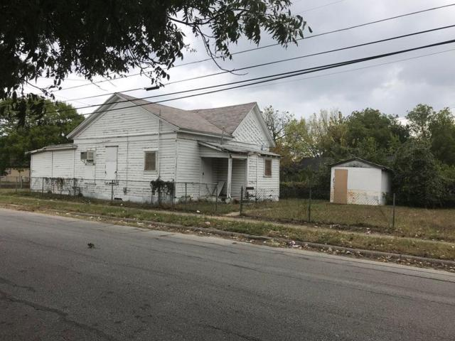 5150 Charlene Street, Fort Worth, TX 76105 (MLS #13913975) :: All Cities Realty