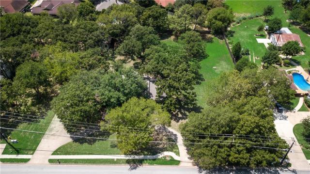 3425 Brown Trail, Bedford, TX 76021 (MLS #13913989) :: Team Hodnett