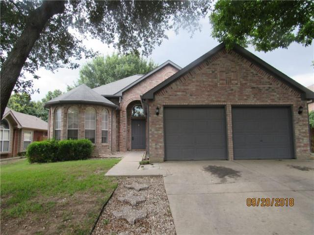 4808 Birchbend Lane, Fort Worth, TX 76137 (MLS #13913995) :: RE/MAX Landmark
