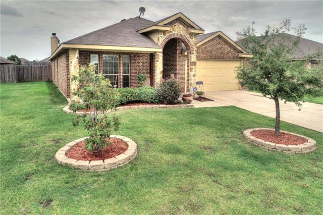 609 Savanna Drive, Josephine, TX 75173 (MLS #13914008) :: RE/MAX Town & Country