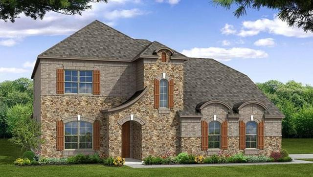 320 Darian Drive, Prosper, TX 75078 (MLS #13914037) :: Robbins Real Estate Group