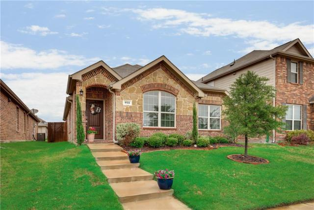 9133 Holliday Lane, Aubrey, TX 76227 (MLS #13914056) :: RE/MAX Performance Group