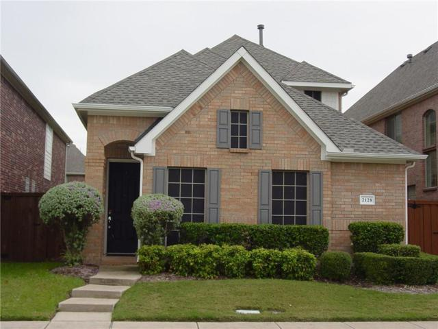 2128 Broadstone Drive, Plano, TX 75025 (MLS #13914124) :: RE/MAX Performance Group