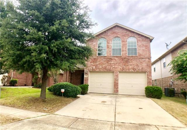 2209 Malone Drive, Mckinney, TX 75072 (MLS #13914138) :: Robbins Real Estate Group