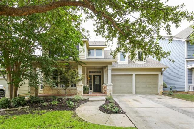 790 George Street, Lantana, TX 76226 (MLS #13914144) :: North Texas Team | RE/MAX Advantage