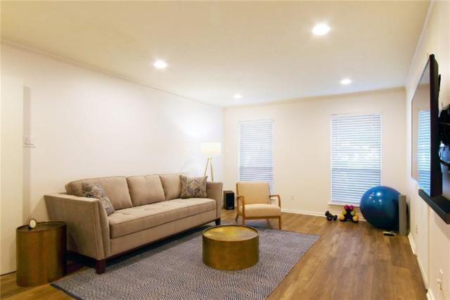 11238 Park Central Place B, Dallas, TX 75230 (MLS #13914149) :: The Heyl Group at Keller Williams