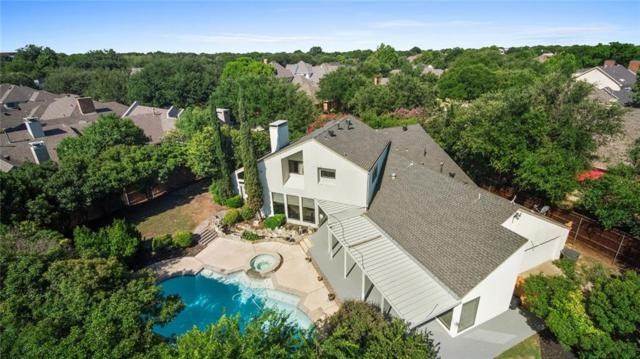 4615 Creekmeadow Drive, Dallas, TX 75287 (MLS #13914162) :: The Real Estate Station