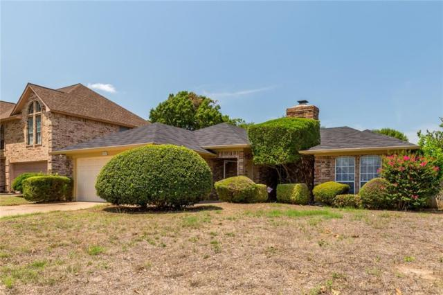 3712 Fairhaven Drive, Fort Worth, TX 76123 (MLS #13914182) :: The Rhodes Team
