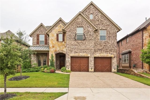 9112 Leland Drive, Lantana, TX 76226 (MLS #13914214) :: North Texas Team | RE/MAX Advantage