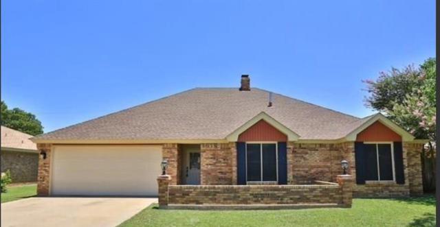 4633 Royal Court Circle, Abilene, TX 79606 (MLS #13914215) :: The Rhodes Team