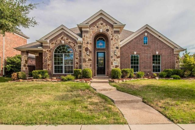7105 Swenson Ranch Road, North Richland Hills, TX 76182 (MLS #13914227) :: The Mitchell Group