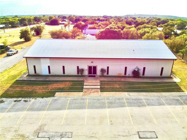 315 S Miller Street, Breckenridge, TX 76424 (MLS #13914235) :: Hargrove Realty Group