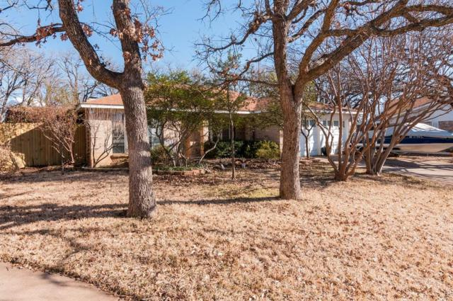 3316 Derby Court, Bedford, TX 76021 (MLS #13914237) :: The Chad Smith Team