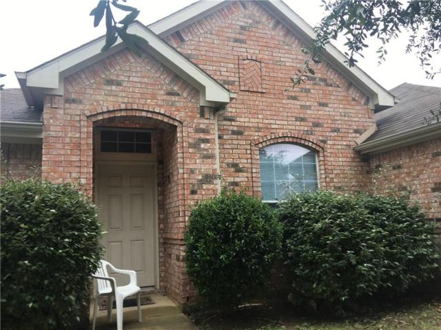 772 Keel Line Drive, Crowley, TX 76036 (MLS #13914256) :: Robbins Real Estate Group