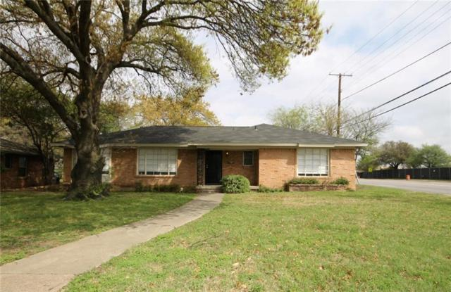 6839 Walnut Hill Lane, Dallas, TX 75230 (MLS #13914290) :: Robbins Real Estate Group