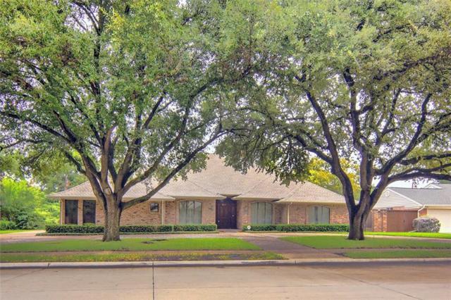523 Pittman Street, Richardson, TX 75081 (MLS #13914298) :: Hargrove Realty Group