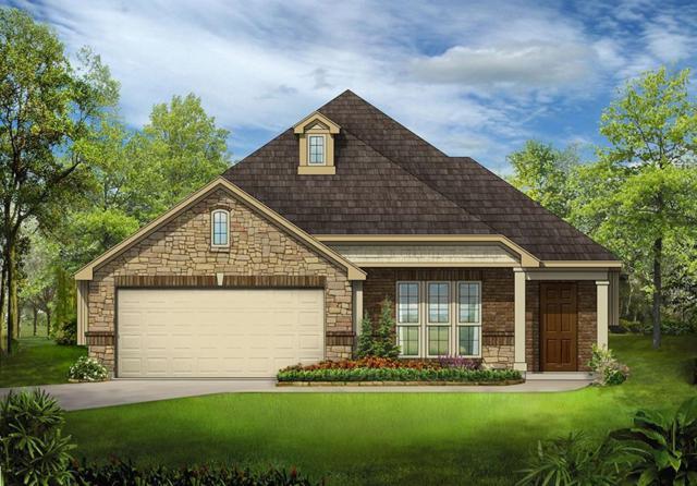 713 Glendale Drive, Anna, TX 75409 (MLS #13914344) :: Team Hodnett