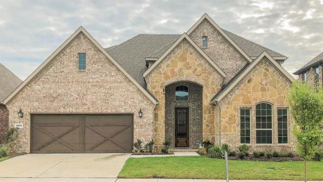 4804 Bonfire Way, Little Elm, TX 76227 (MLS #13914345) :: Robbins Real Estate Group