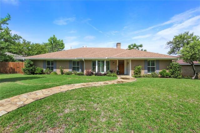 10114 Cromwell Drive, Dallas, TX 75229 (MLS #13914361) :: Team Hodnett