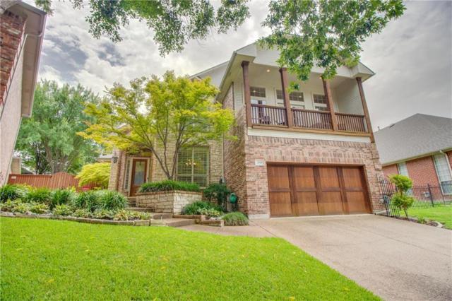 2519 Lakeside Drive, Mckinney, TX 75072 (MLS #13914382) :: Hargrove Realty Group