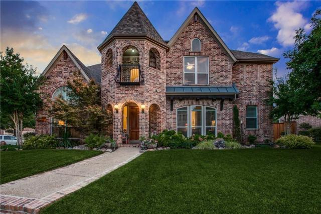 408 Silver Springs Lane, Murphy, TX 75094 (MLS #13914408) :: Hargrove Realty Group