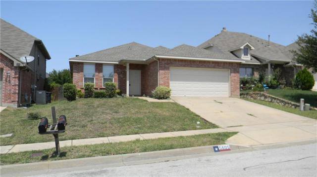 5605 Whitethorn Court, Fort Worth, TX 76137 (MLS #13914415) :: Team Hodnett