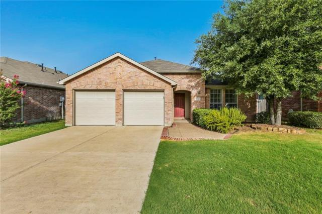 4020 Plymouth Drive, Mckinney, TX 75070 (MLS #13914434) :: Kimberly Davis & Associates