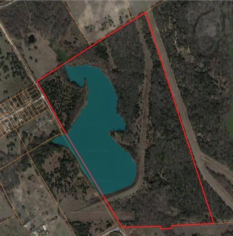 TBD Mazanec Road, Elm Mott, TX 76640 (MLS #13914445) :: All Cities Realty