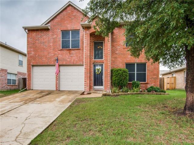 609 Spillway Drive, Little Elm, TX 75068 (MLS #13914482) :: Kimberly Davis & Associates