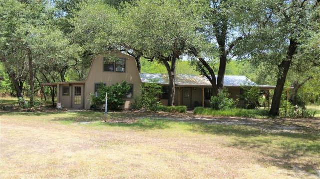 14979 Highway 6, Iredell, TX 76649 (MLS #13914488) :: All Cities Realty