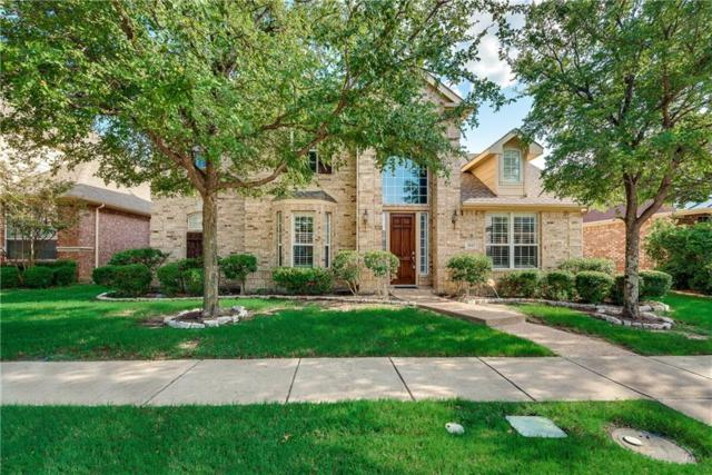 3647 Patriot Drive, Frisco, TX 75034 (MLS #13914508) :: Hargrove Realty Group