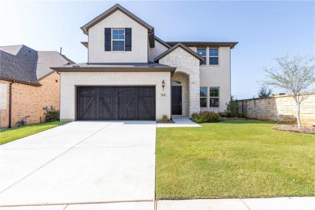 3020 Bear Creek Parkway, Keller, TX 76248 (MLS #13914517) :: The Hornburg Real Estate Group