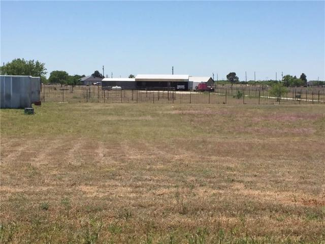 3171 County Road 322, Hawley, TX 79525 (MLS #13914537) :: All Cities Realty