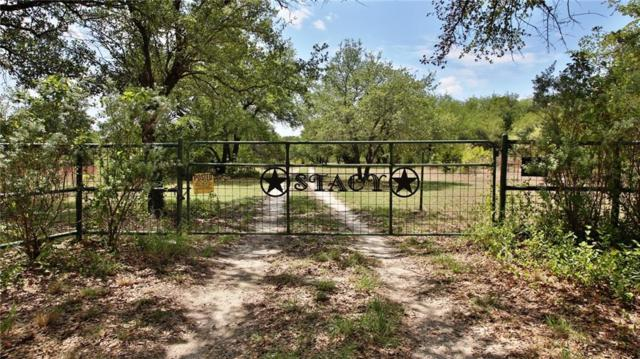 8250 Hayworth Highway, Granbury, TX 76048 (MLS #13914563) :: The Real Estate Station