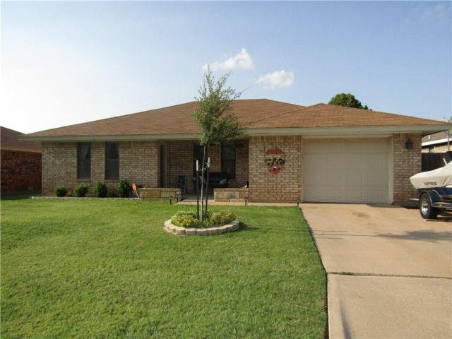 3926 Chris Drive, Abilene, TX 79606 (MLS #13914564) :: Charlie Properties Team with RE/MAX of Abilene