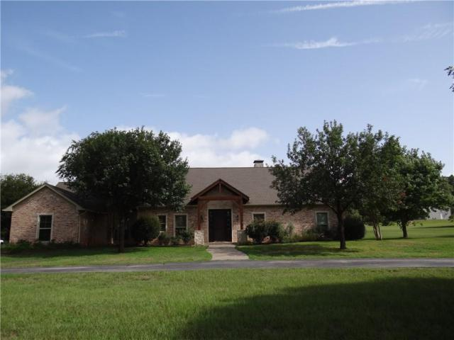 210 Timber Hills, Athens, TX 75751 (MLS #13914567) :: HergGroup Dallas-Fort Worth