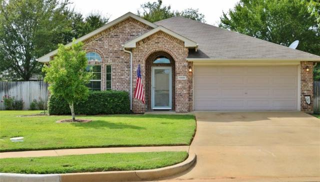 19500 Caballo Drive, Flint, TX 75762 (MLS #13914577) :: RE/MAX Landmark