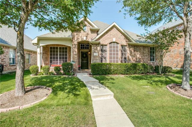 11543 Las Polamas Drive, Frisco, TX 75033 (MLS #13914587) :: Hargrove Realty Group
