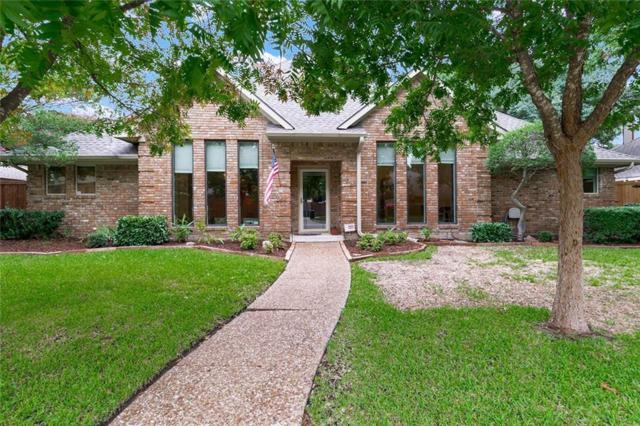 3904 Esquire Drive, Plano, TX 75023 (MLS #13914591) :: Hargrove Realty Group