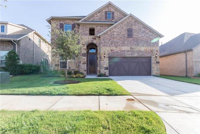 3033 Bear Creek Parkway, Keller, TX 76248 (MLS #13914593) :: The Hornburg Real Estate Group