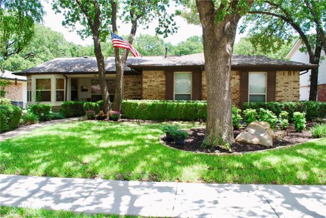 156 Glenwood Drive, Coppell, TX 75019 (MLS #13914594) :: Hargrove Realty Group