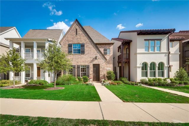 709 Northwood Drive, Flower Mound, TX 75022 (MLS #13914621) :: Hargrove Realty Group