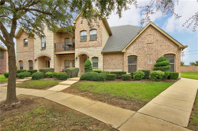 5874 Grosseto Drive, Frisco, TX 75034 (MLS #13914676) :: Team Hodnett