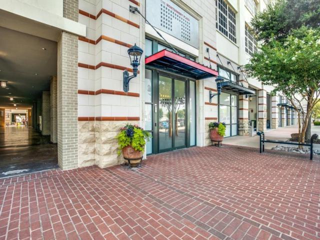 2600 W 7th Street #1725, Fort Worth, TX 76107 (MLS #13914679) :: North Texas Team | RE/MAX Lifestyle Property
