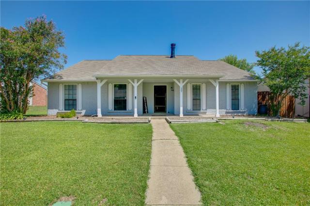 507 Willow Oak Drive, Allen, TX 75002 (MLS #13914681) :: Frankie Arthur Real Estate