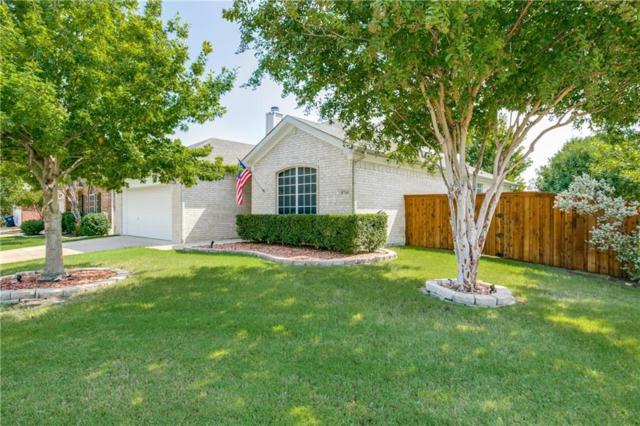 8700 Muir Drive, Fort Worth, TX 76244 (MLS #13914704) :: Team Hodnett