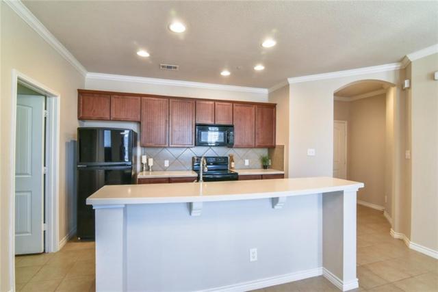 1020 Texas Street #3202, Fort Worth, TX 76102 (MLS #13914737) :: Team Hodnett