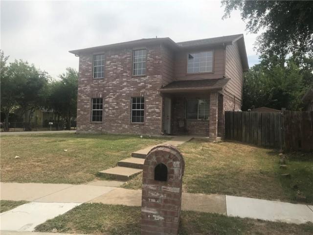 2744 Clayton Oaks Drive, Dallas, TX 75227 (MLS #13914747) :: The Hornburg Real Estate Group