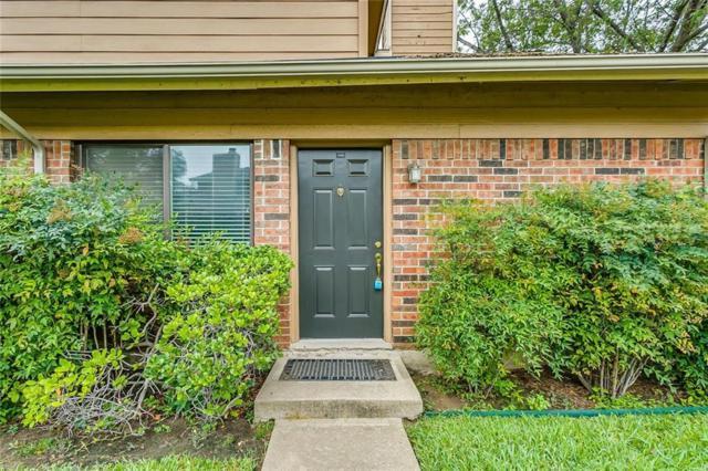 5749 Cedar Creek Drive, Benbrook, TX 76109 (MLS #13914748) :: All Cities Realty